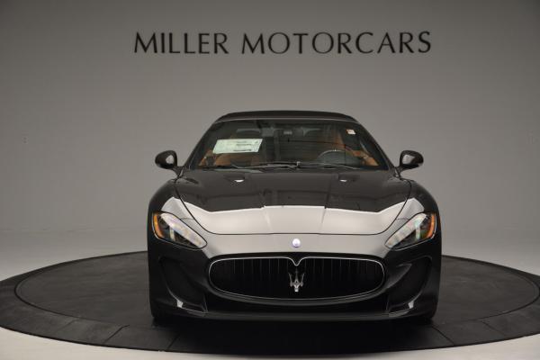 New 2016 Maserati GranTurismo MC for sale Sold at Pagani of Greenwich in Greenwich CT 06830 22