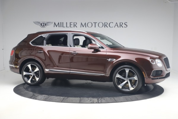 Used 2020 Bentley Bentayga V8 for sale $186,900 at Pagani of Greenwich in Greenwich CT 06830 10