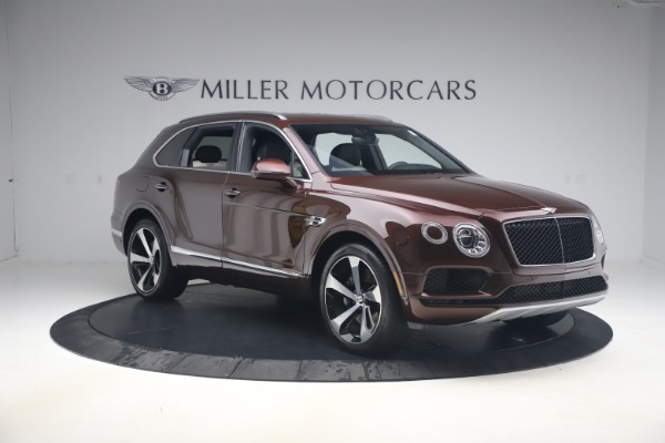 Used 2020 Bentley Bentayga V8 for sale $186,900 at Pagani of Greenwich in Greenwich CT 06830 11