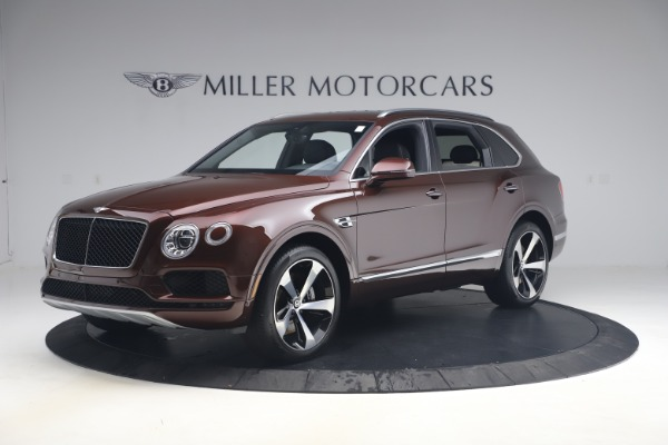 Used 2020 Bentley Bentayga V8 for sale $186,900 at Pagani of Greenwich in Greenwich CT 06830 2
