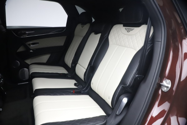 Used 2020 Bentley Bentayga V8 for sale $186,900 at Pagani of Greenwich in Greenwich CT 06830 23