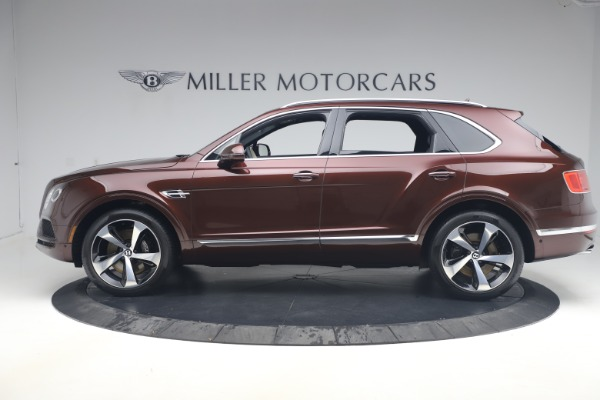 Used 2020 Bentley Bentayga V8 for sale $186,900 at Pagani of Greenwich in Greenwich CT 06830 3