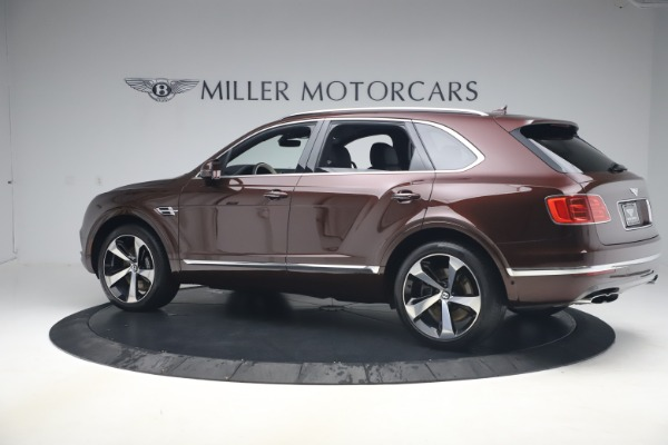 Used 2020 Bentley Bentayga V8 for sale $186,900 at Pagani of Greenwich in Greenwich CT 06830 4