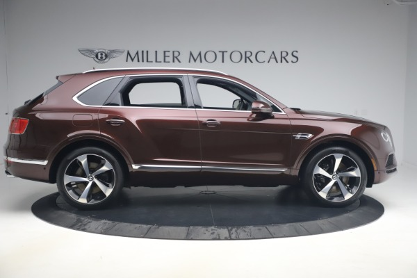 Used 2020 Bentley Bentayga V8 for sale $186,900 at Pagani of Greenwich in Greenwich CT 06830 9