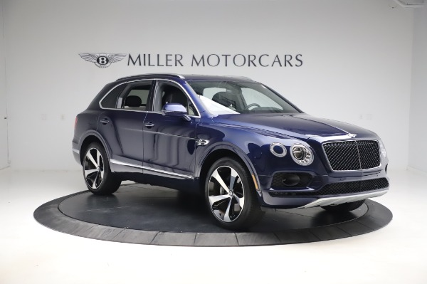 Used 2020 Bentley Bentayga V8 for sale $189,900 at Pagani of Greenwich in Greenwich CT 06830 10