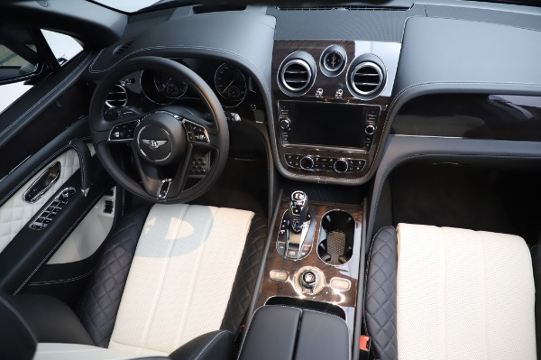 Used 2020 Bentley Bentayga V8 for sale $189,900 at Pagani of Greenwich in Greenwich CT 06830 23