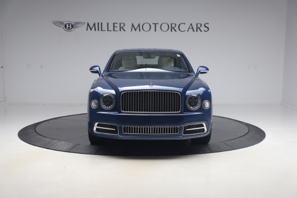 Used 2020 Bentley Mulsanne Speed for sale $279,900 at Pagani of Greenwich in Greenwich CT 06830 12