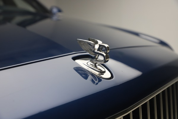 Used 2020 Bentley Mulsanne Speed for sale $279,900 at Pagani of Greenwich in Greenwich CT 06830 14