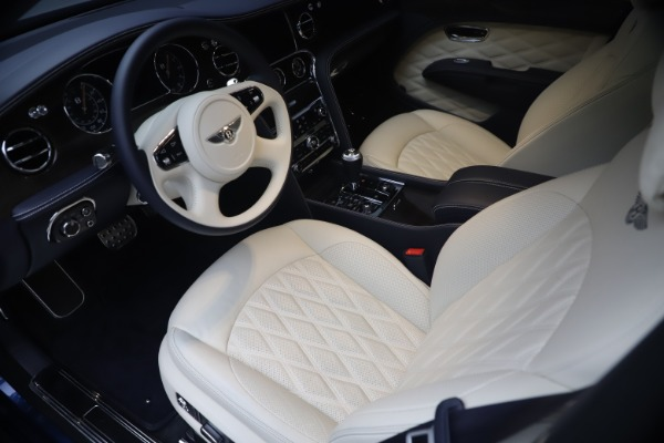 Used 2020 Bentley Mulsanne Speed for sale $279,900 at Pagani of Greenwich in Greenwich CT 06830 17