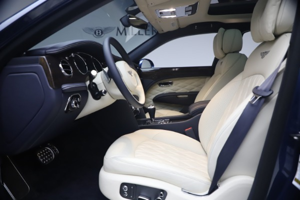 Used 2020 Bentley Mulsanne Speed for sale $279,900 at Pagani of Greenwich in Greenwich CT 06830 18