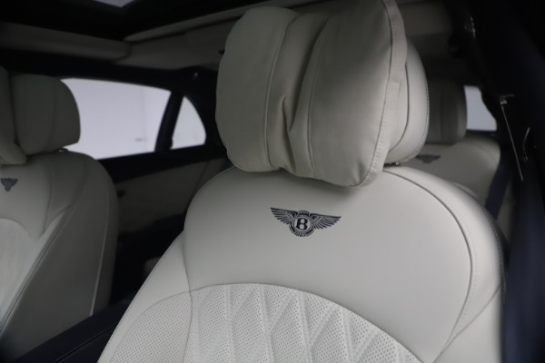Used 2020 Bentley Mulsanne Speed for sale $279,900 at Pagani of Greenwich in Greenwich CT 06830 20