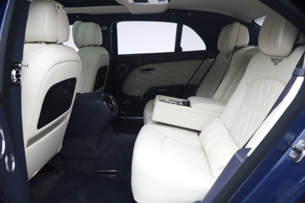 Used 2020 Bentley Mulsanne Speed for sale $279,900 at Pagani of Greenwich in Greenwich CT 06830 22