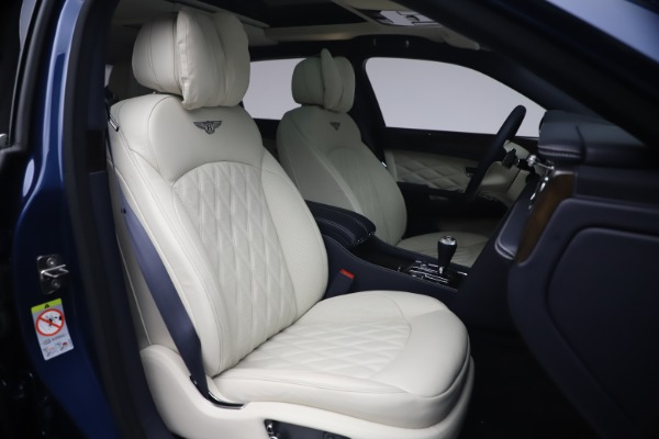 Used 2020 Bentley Mulsanne Speed for sale $279,900 at Pagani of Greenwich in Greenwich CT 06830 26