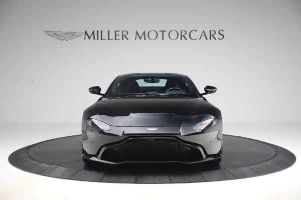 Used 2020 Aston Martin Vantage Coupe for sale $155,800 at Pagani of Greenwich in Greenwich CT 06830 11