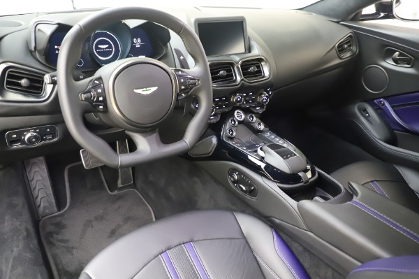 Used 2020 Aston Martin Vantage for sale $155,900 at Pagani of Greenwich in Greenwich CT 06830 15