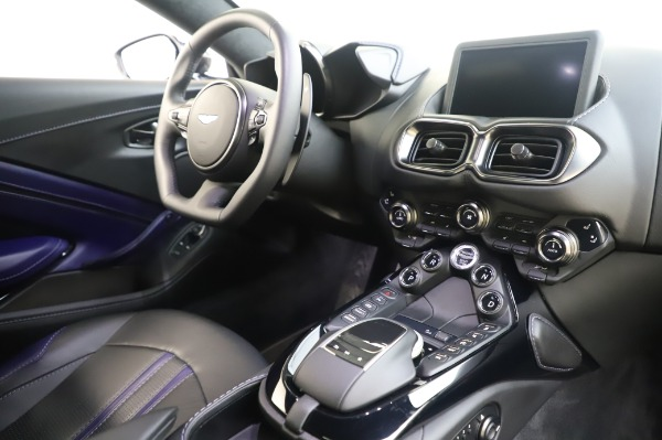 Used 2020 Aston Martin Vantage for sale $155,900 at Pagani of Greenwich in Greenwich CT 06830 16