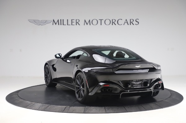 Used 2020 Aston Martin Vantage for sale $155,900 at Pagani of Greenwich in Greenwich CT 06830 4