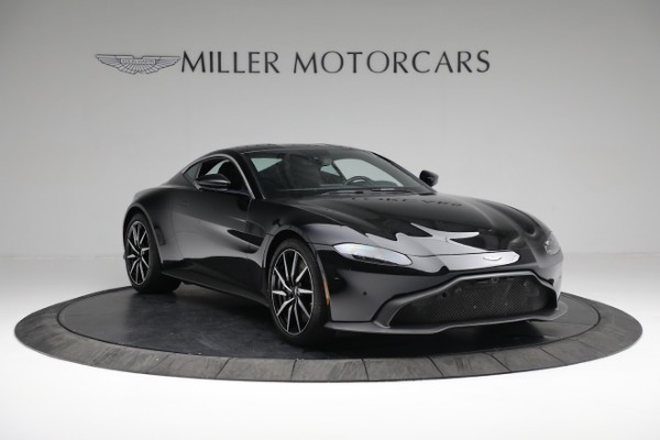 Used 2019 Aston Martin Vantage Coupe for sale $129,900 at Pagani of Greenwich in Greenwich CT 06830 10