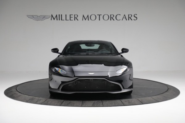 Used 2019 Aston Martin Vantage for sale $126,900 at Pagani of Greenwich in Greenwich CT 06830 11
