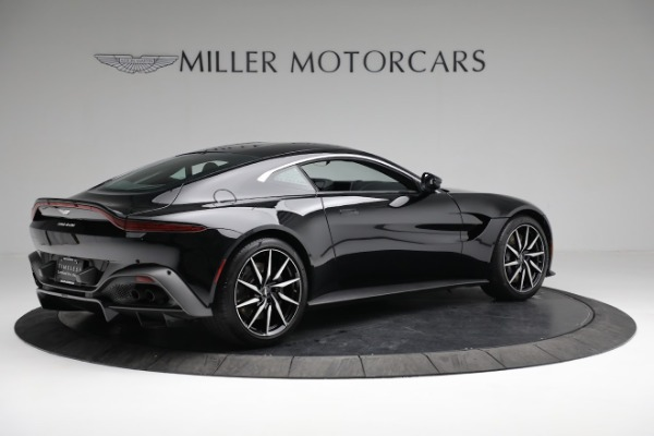 Used 2019 Aston Martin Vantage Coupe for sale $129,900 at Pagani of Greenwich in Greenwich CT 06830 7