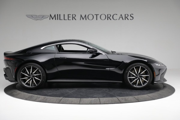 Used 2019 Aston Martin Vantage Coupe for sale $129,900 at Pagani of Greenwich in Greenwich CT 06830 8