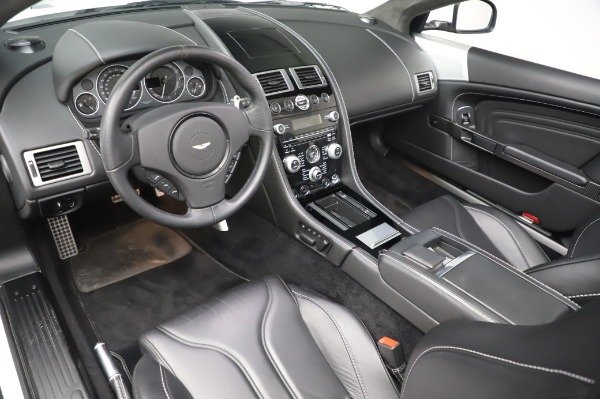 Used 2010 Aston Martin DBS Volante for sale $104,900 at Pagani of Greenwich in Greenwich CT 06830 19