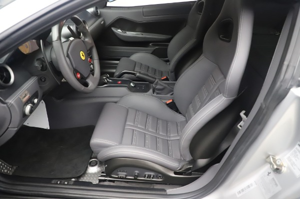 Used 2011 Ferrari 599 GTO for sale Sold at Pagani of Greenwich in Greenwich CT 06830 14