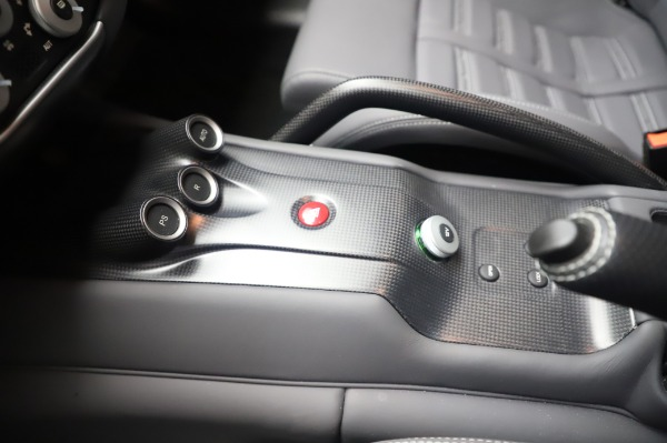 Used 2011 Ferrari 599 GTO for sale Sold at Pagani of Greenwich in Greenwich CT 06830 26