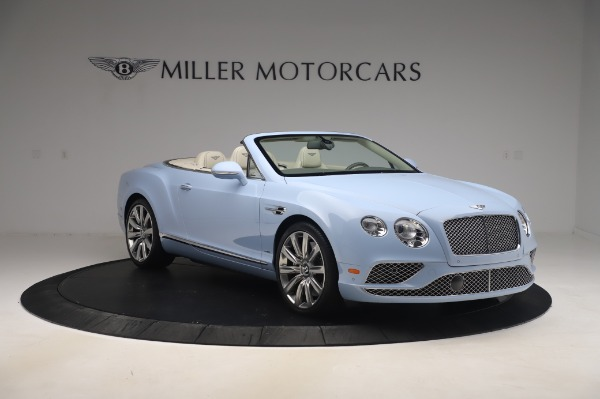 Used 2017 Bentley Continental GT W12 for sale Call for price at Pagani of Greenwich in Greenwich CT 06830 12