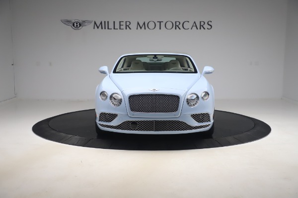 Used 2017 Bentley Continental GT W12 for sale Call for price at Pagani of Greenwich in Greenwich CT 06830 13