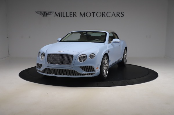 Used 2017 Bentley Continental GT W12 for sale Call for price at Pagani of Greenwich in Greenwich CT 06830 14
