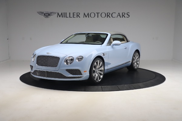 Used 2017 Bentley Continental GT W12 for sale Call for price at Pagani of Greenwich in Greenwich CT 06830 15