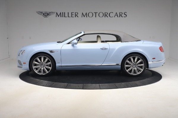 Used 2017 Bentley Continental GT W12 for sale Call for price at Pagani of Greenwich in Greenwich CT 06830 16