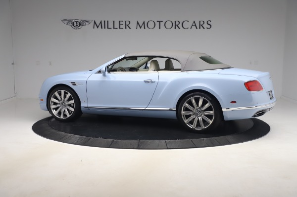 Used 2017 Bentley Continental GT W12 for sale Call for price at Pagani of Greenwich in Greenwich CT 06830 17
