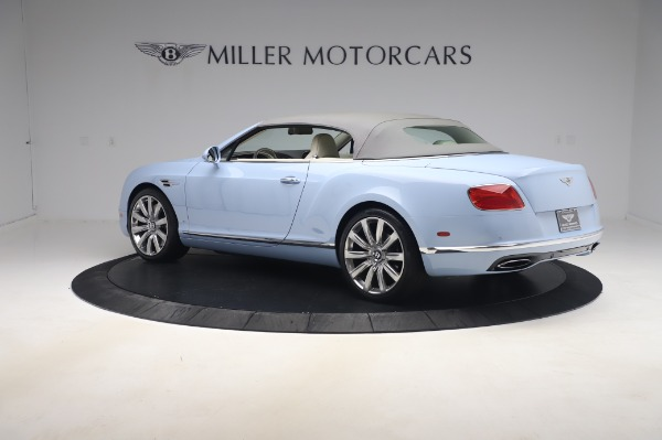 Used 2017 Bentley Continental GT W12 for sale Call for price at Pagani of Greenwich in Greenwich CT 06830 18