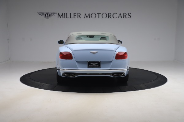 Used 2017 Bentley Continental GT W12 for sale Call for price at Pagani of Greenwich in Greenwich CT 06830 19