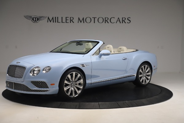 Used 2017 Bentley Continental GT W12 for sale Call for price at Pagani of Greenwich in Greenwich CT 06830 2