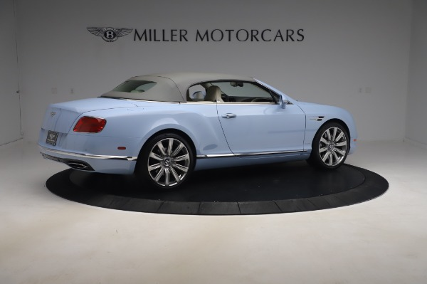 Used 2017 Bentley Continental GT W12 for sale Call for price at Pagani of Greenwich in Greenwich CT 06830 21