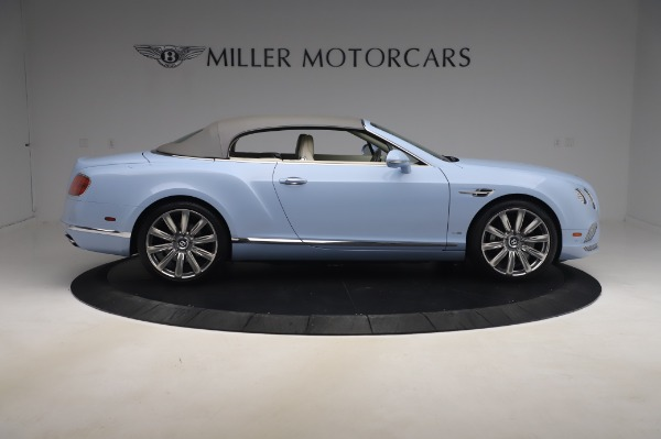 Used 2017 Bentley Continental GT W12 for sale Call for price at Pagani of Greenwich in Greenwich CT 06830 22