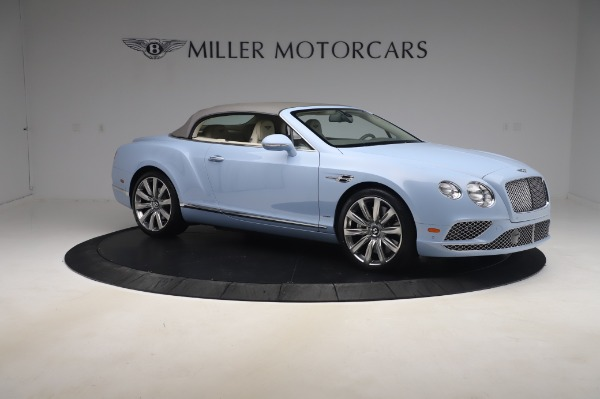 Used 2017 Bentley Continental GT W12 for sale Call for price at Pagani of Greenwich in Greenwich CT 06830 23