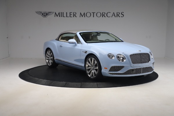 Used 2017 Bentley Continental GT W12 for sale Call for price at Pagani of Greenwich in Greenwich CT 06830 24