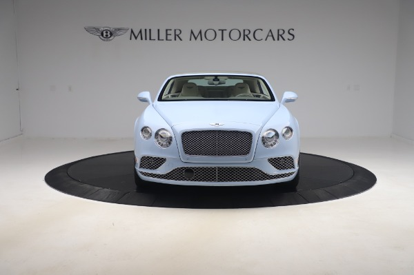 Used 2017 Bentley Continental GT W12 for sale Call for price at Pagani of Greenwich in Greenwich CT 06830 25