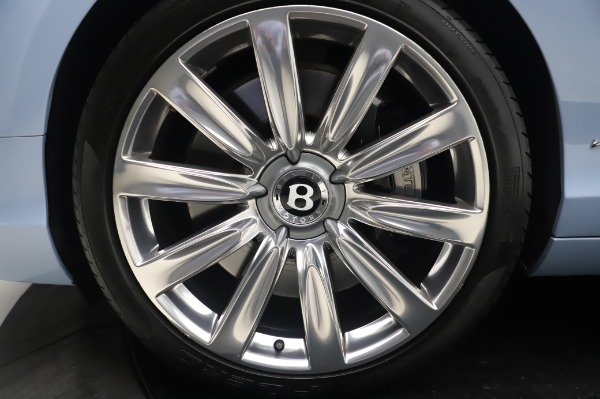 Used 2017 Bentley Continental GT W12 for sale Call for price at Pagani of Greenwich in Greenwich CT 06830 27