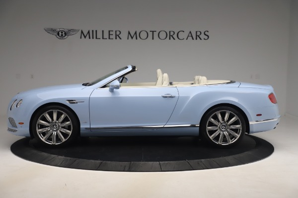 Used 2017 Bentley Continental GT W12 for sale Call for price at Pagani of Greenwich in Greenwich CT 06830 3