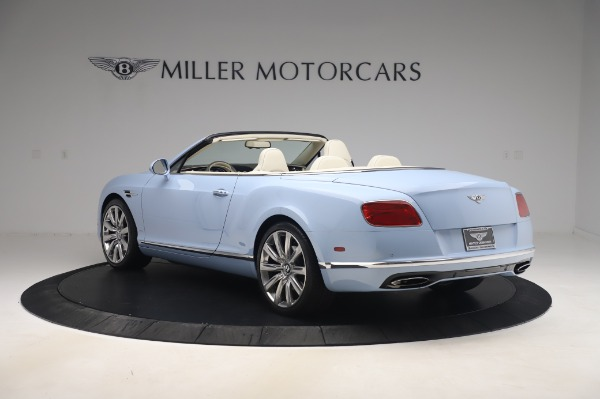 Used 2017 Bentley Continental GT W12 for sale Call for price at Pagani of Greenwich in Greenwich CT 06830 5
