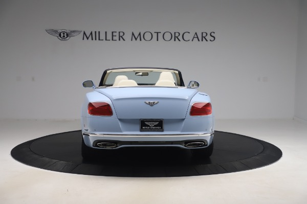 Used 2017 Bentley Continental GT W12 for sale Call for price at Pagani of Greenwich in Greenwich CT 06830 6