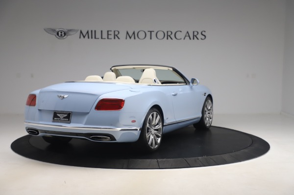 Used 2017 Bentley Continental GT W12 for sale Call for price at Pagani of Greenwich in Greenwich CT 06830 7