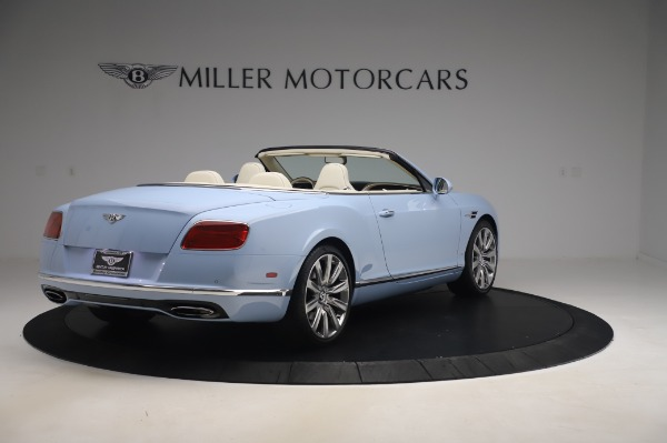 Used 2017 Bentley Continental GT W12 for sale Call for price at Pagani of Greenwich in Greenwich CT 06830 8