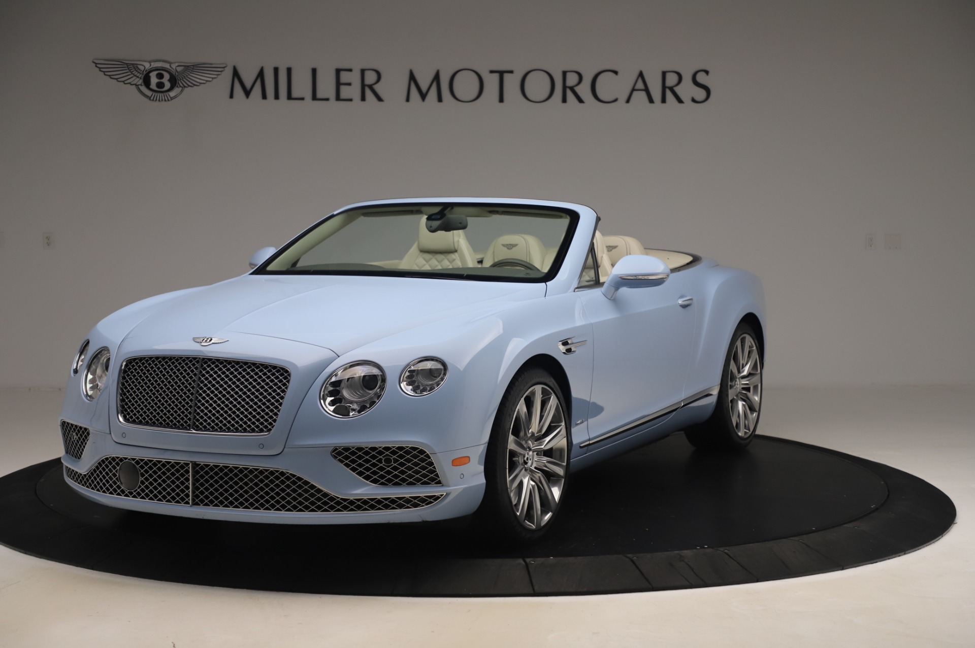 Used 2017 Bentley Continental GT W12 for sale Call for price at Pagani of Greenwich in Greenwich CT 06830 1