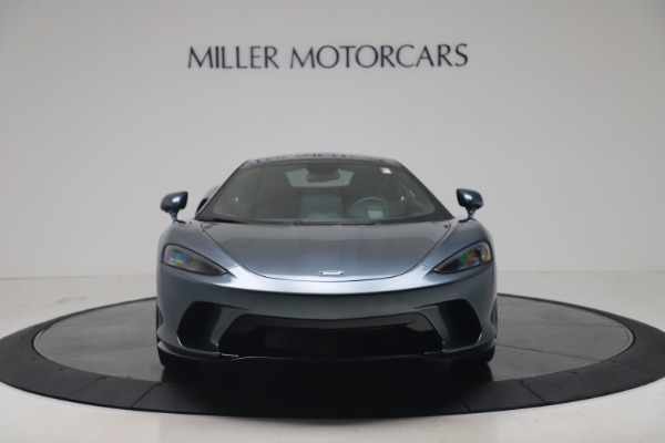 New 2020 McLaren GT Luxe for sale $247,125 at Pagani of Greenwich in Greenwich CT 06830 12